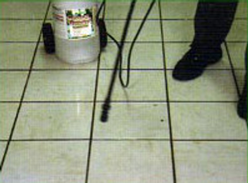Apply Grout Smart