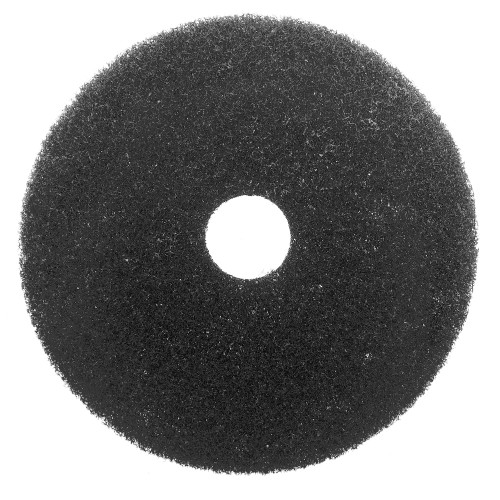 Dura Wax Black Floor Pads are aggressive floor stripping pads to use for your regular or heavy duty stripping jobs.