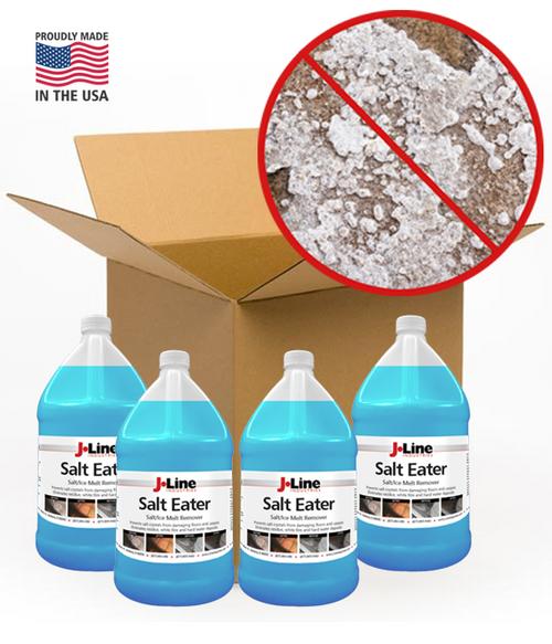 Salt Eater Salt Remover / Ice Melt Remover