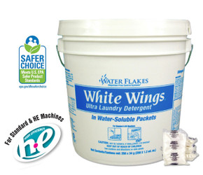 Stearns White Wings Ultra Laundry Detergent The Dura Wax