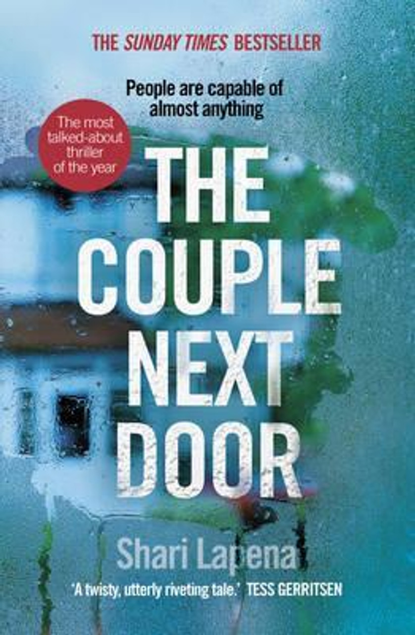 Lapena, Shari / The Couple Next Door