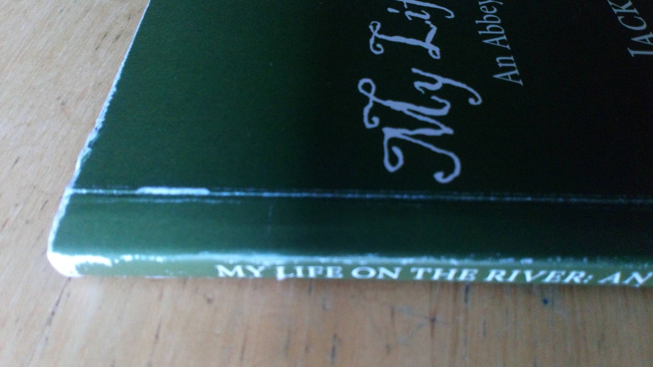 Clancy , Jackie - My Life on the River - An Abbey Fisherman's Stories - Shannon Limerick  SIGNED 2010
