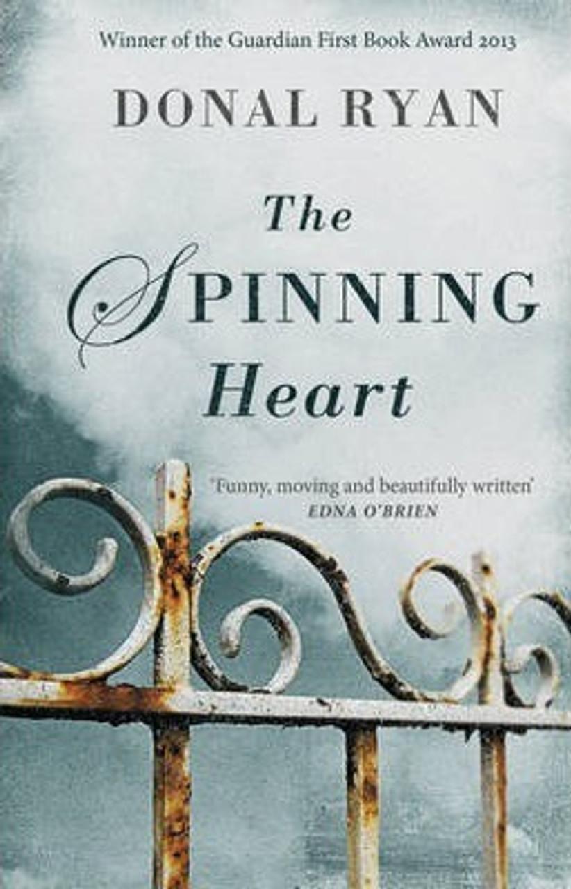 Ryan, Dónal - Spinning Heart - PB - BRAND NEW