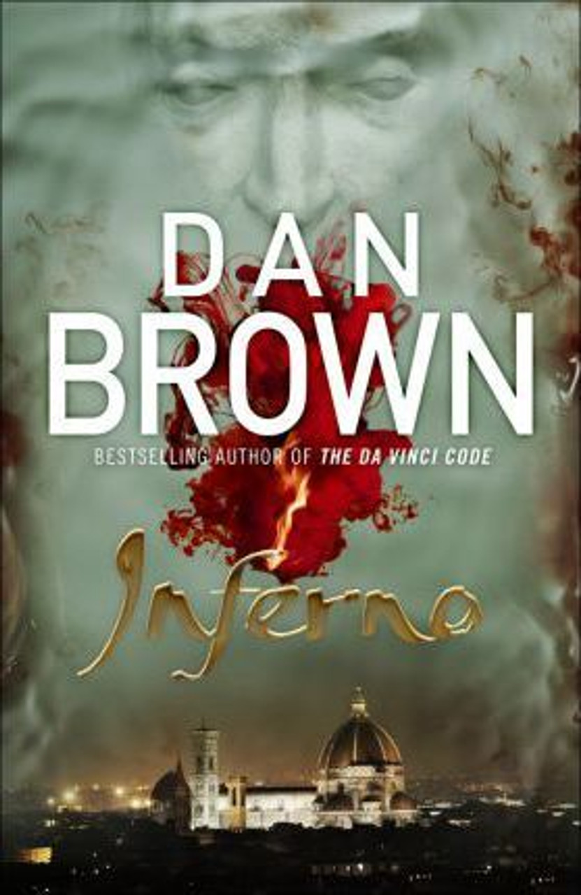 Brown , Dan - Inferno  BRAND NEW HB 1st Ed 2013 Hardcover