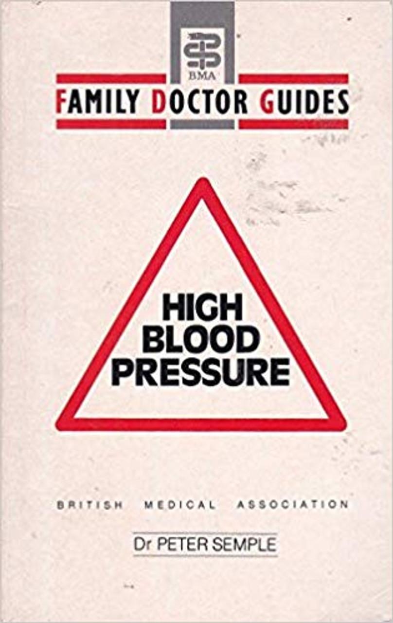 Semple, Peter / High Blood Pressure