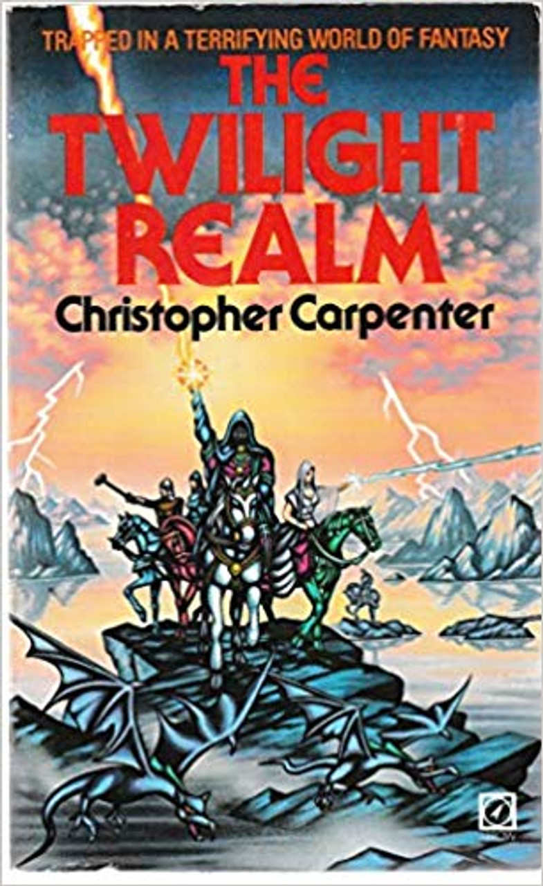 Carpenter, Christopher / The Twilight Realm