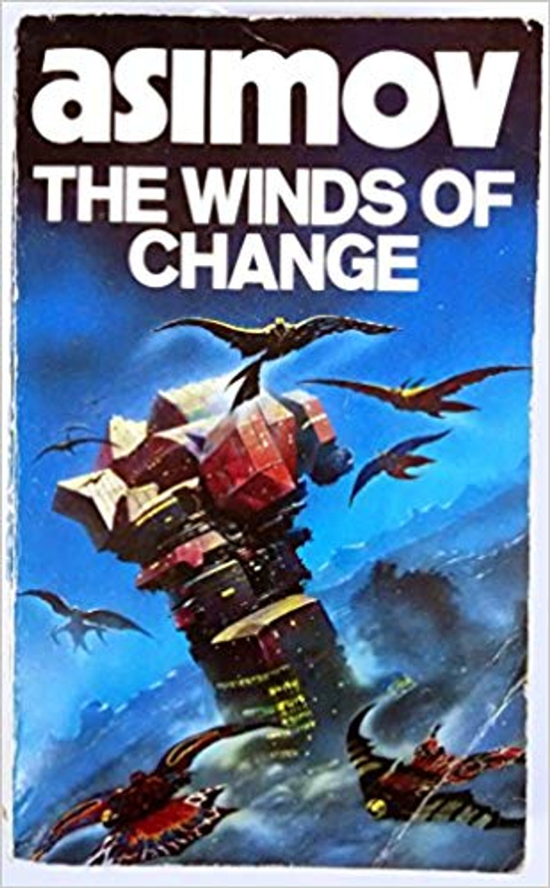 Asimov, Isaac / The Winds of Change