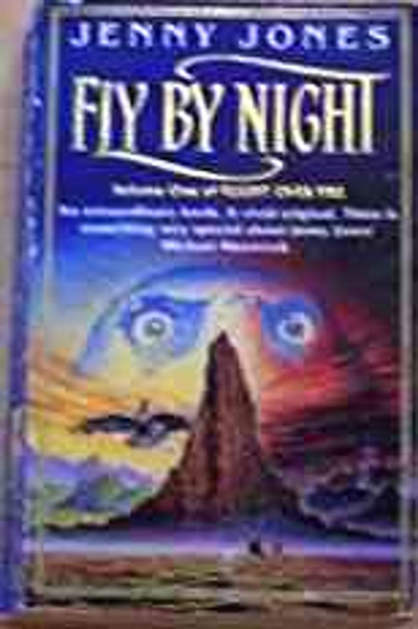 Jones, Jenny / Fly by Night