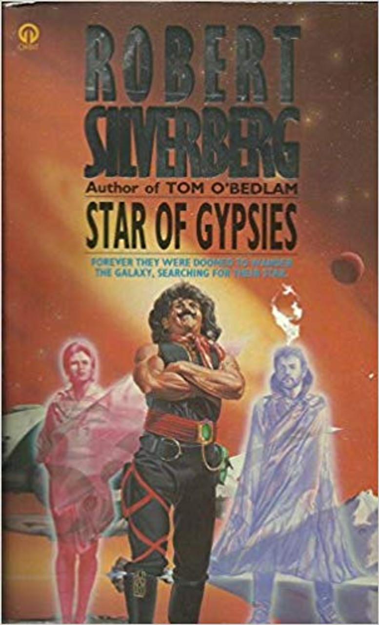 Silverberg, Robert / Star of Gypsies