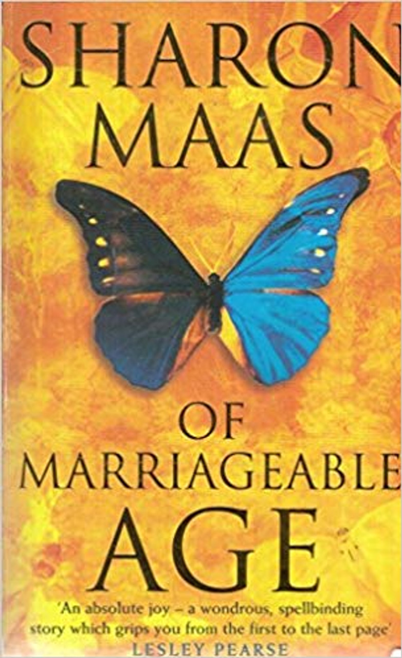Maas, Sharon / Of Marriageable Age