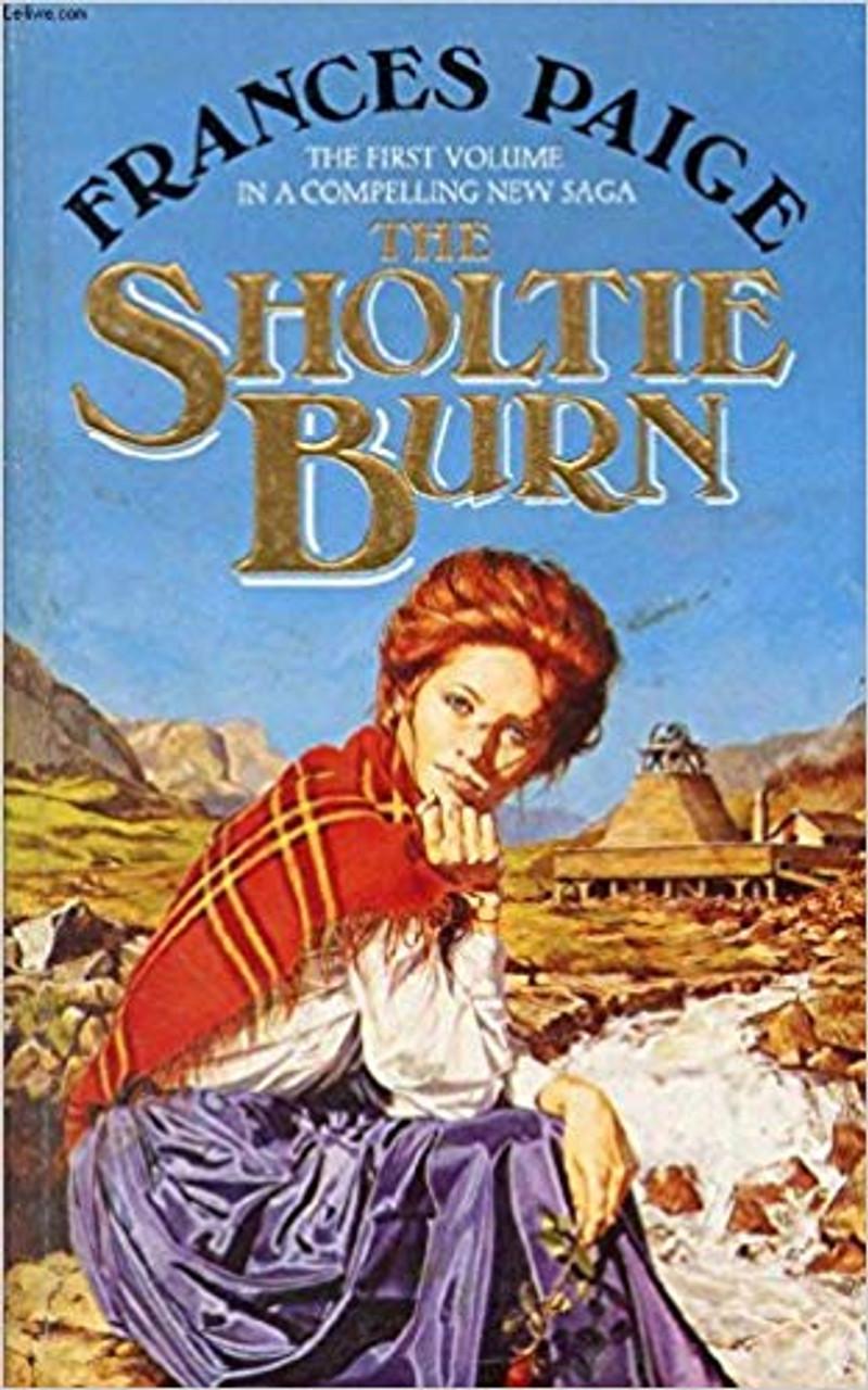 Paige, Frances / The Sholtie Burn