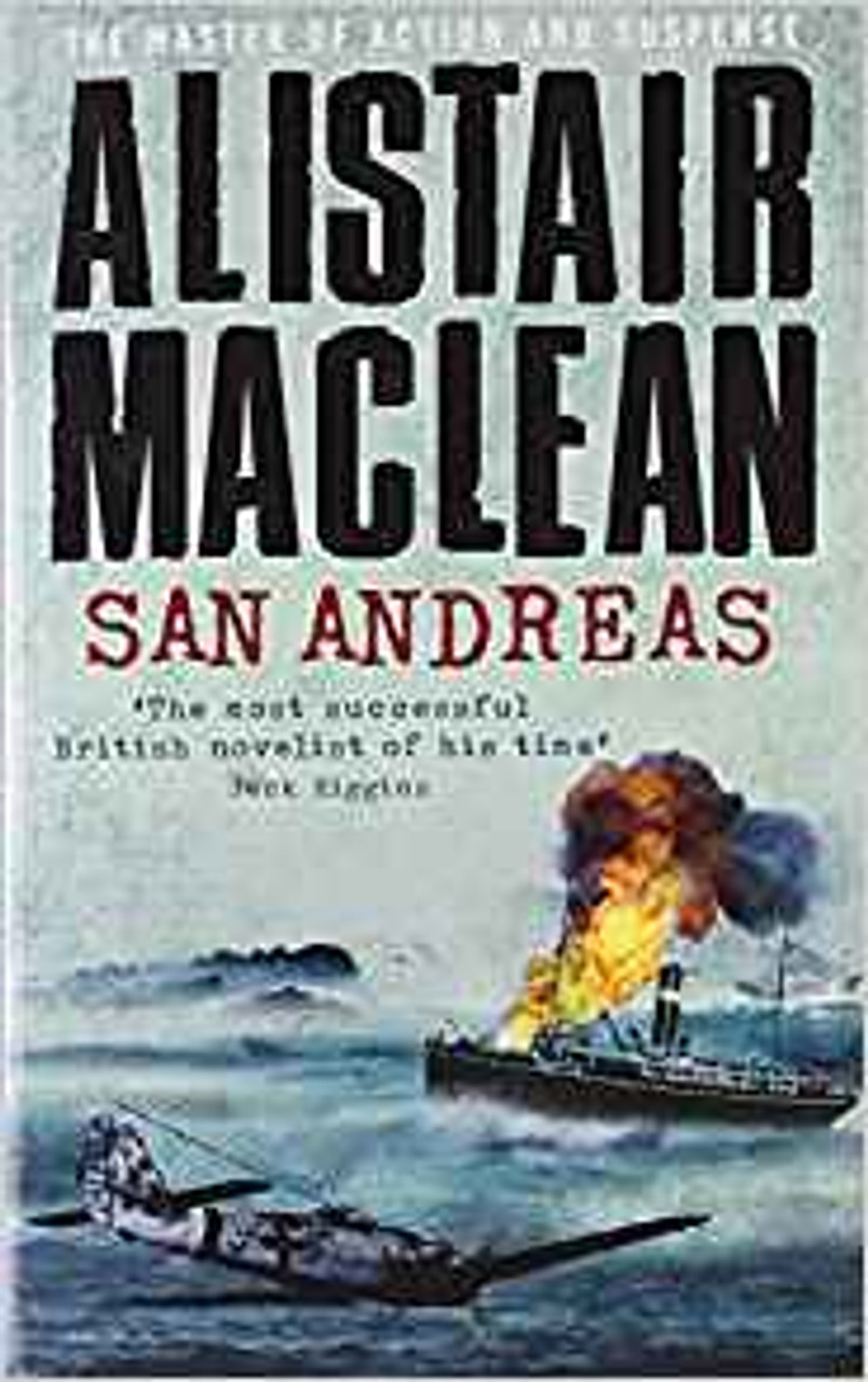 Maclean, Alistair / San Andreas