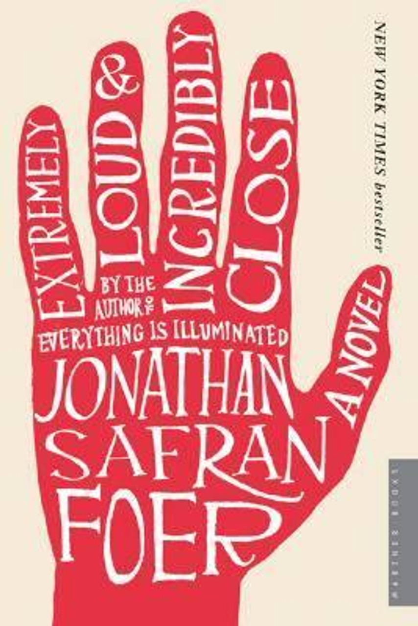 Safran, Foer Jonathan / Extremely Loud and Incredibly Close (Medium Paperback)