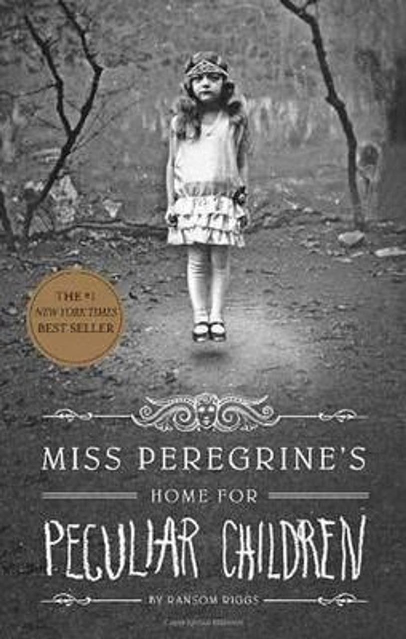 Riggs, Ransom / Miss Peregrine's Home For Peculiar Children (Medium Paperback)