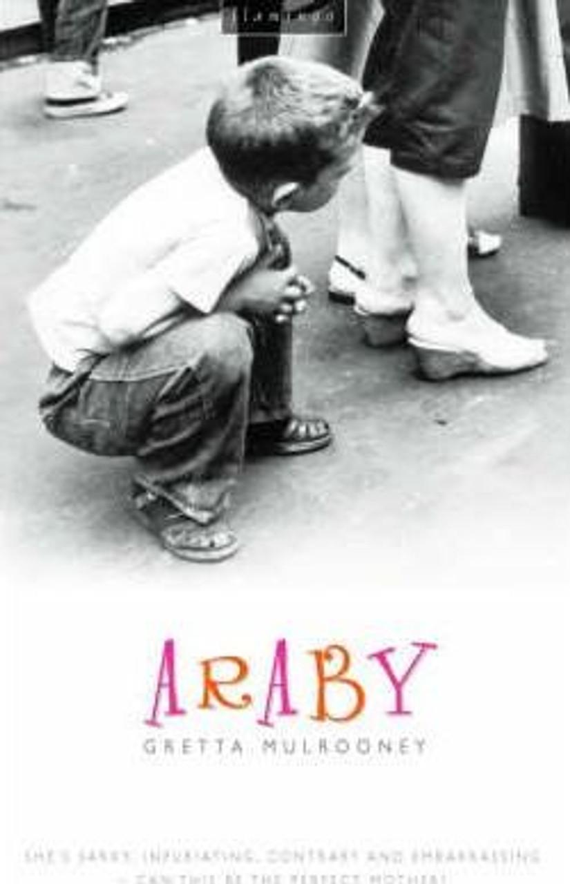Mulrooney, Gretta / Araby (Medium Paperback)