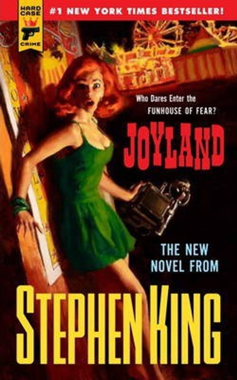 King, Stephen / Joyland (Medium Paperback)