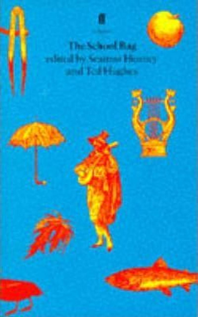 Heaney, Seamus ( Editor) / School Bag (Medium Paperback) Poetry Anthology