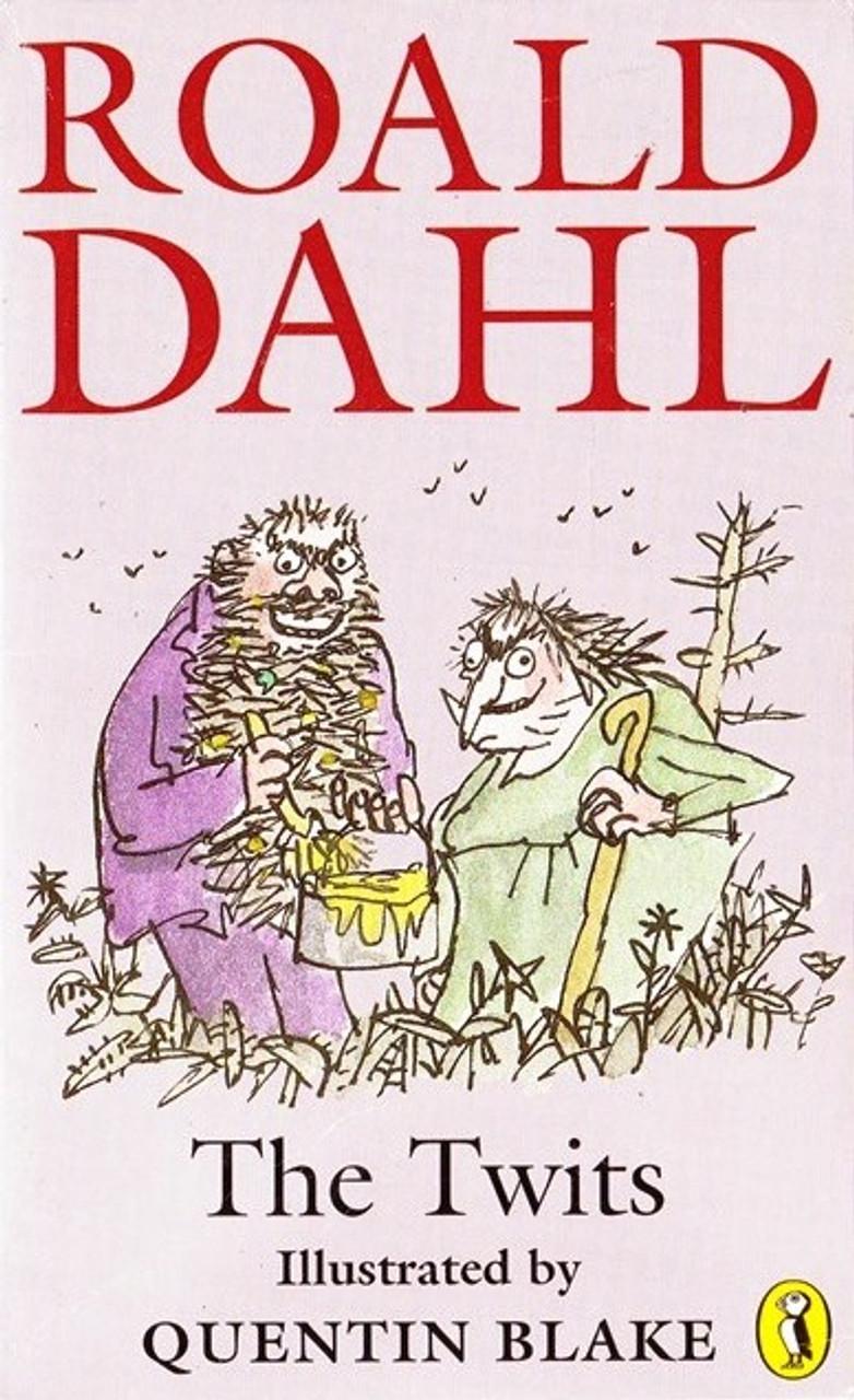 Dahl, Roald / The Twits