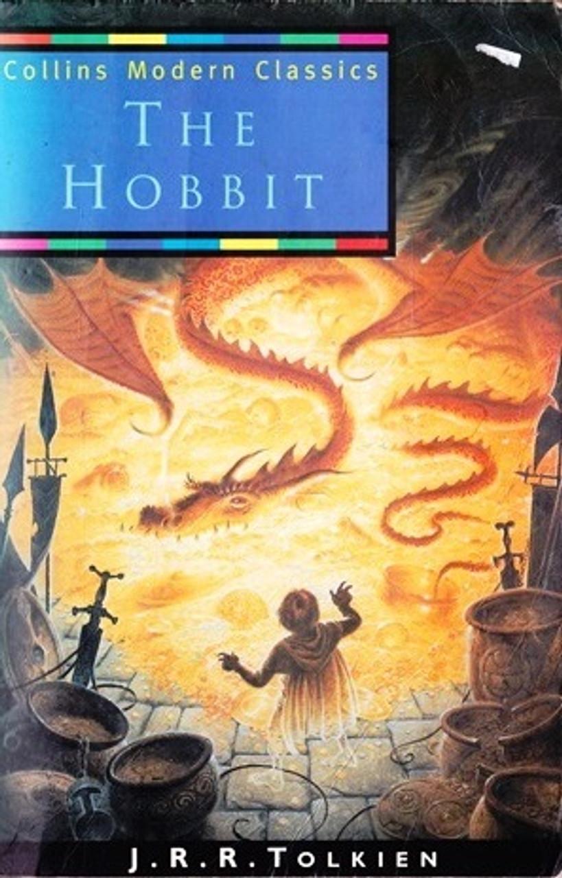 Tolkien, J.R.R. / The Hobbit