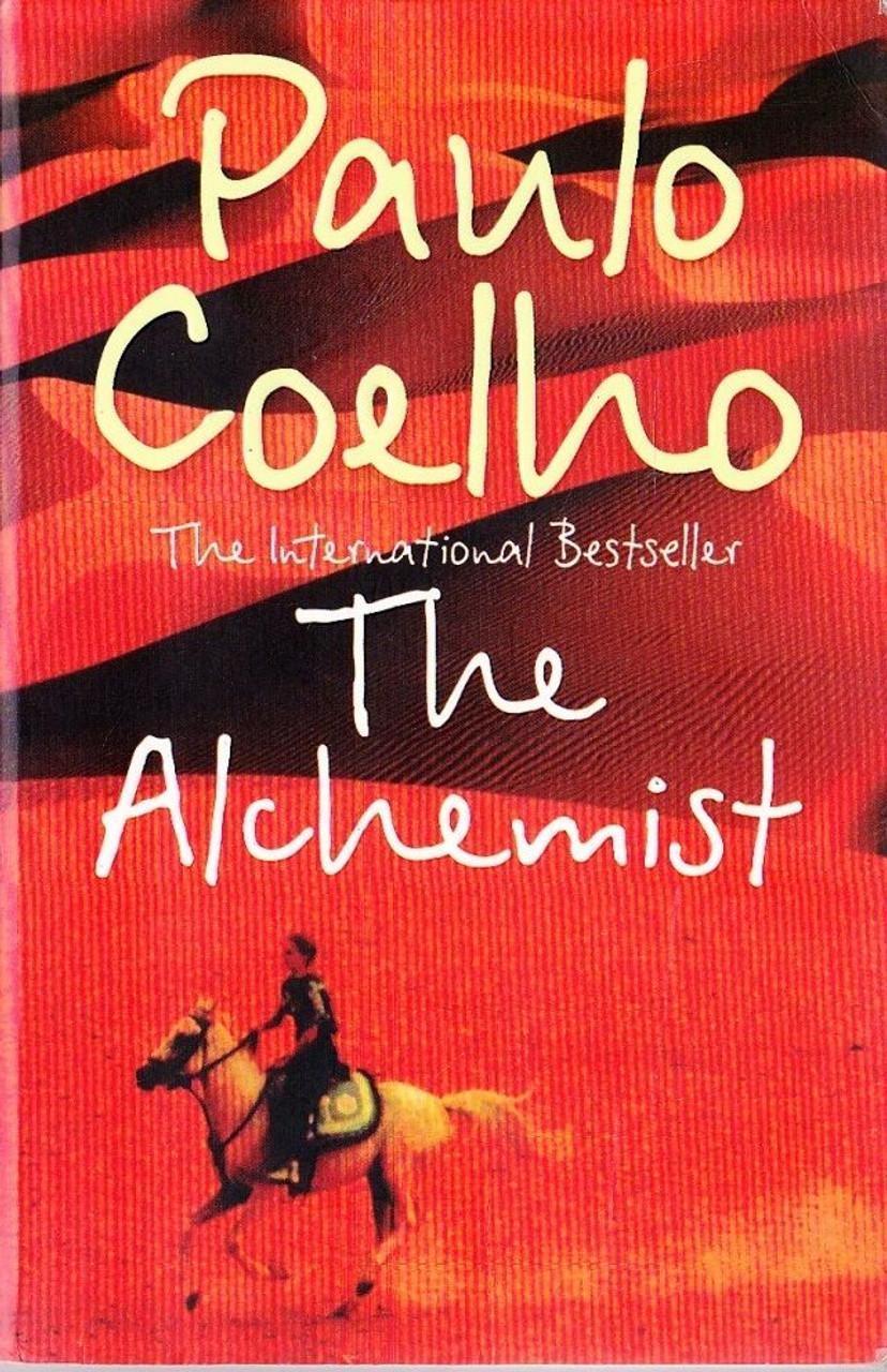 Coelho, Paulo / The Alchemist