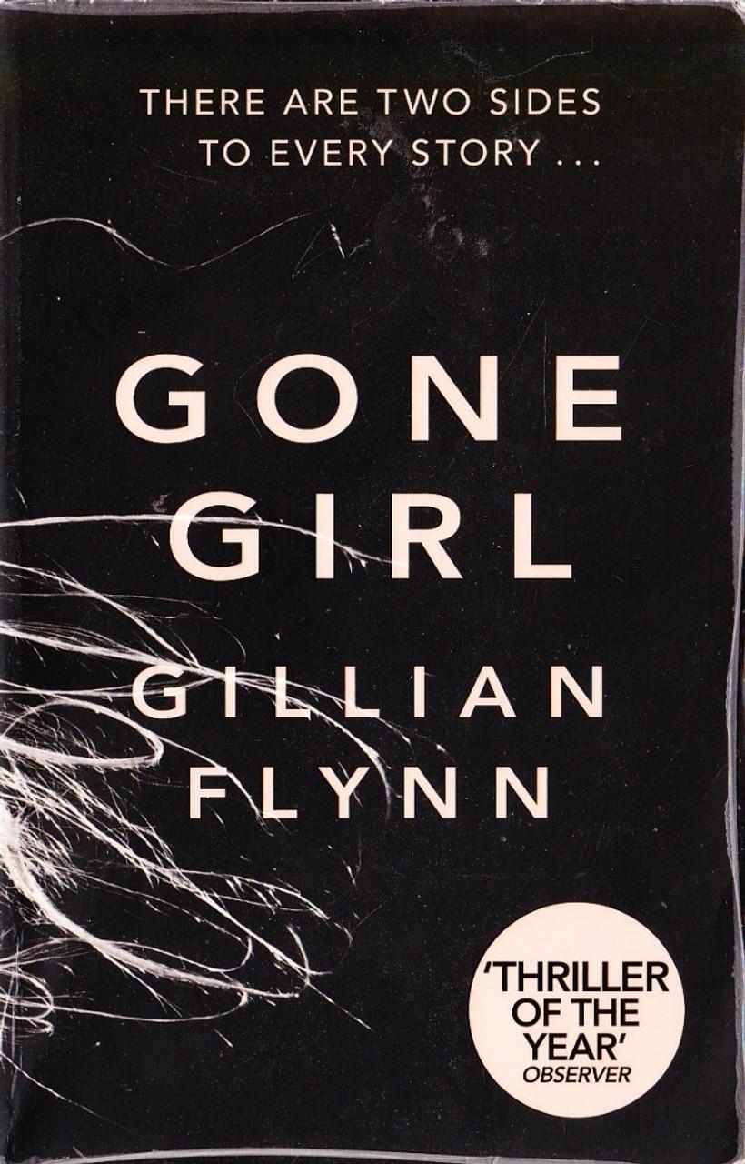Flynn, Gillian / Gone Girl