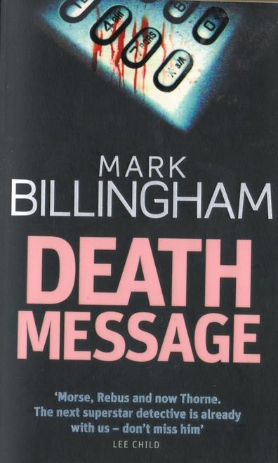 Billingham, Mark / Death Message