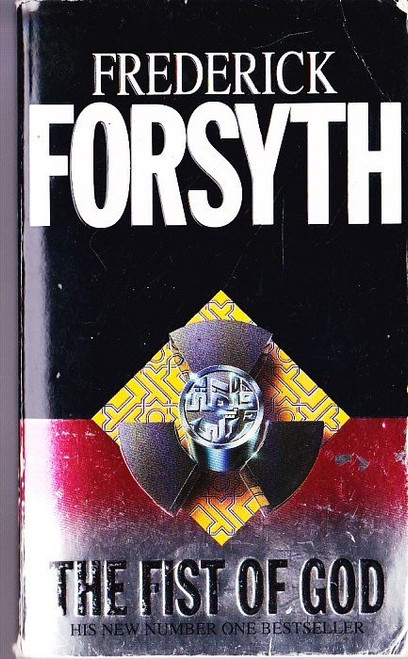 Forsyth, Frederick / The Fist of God