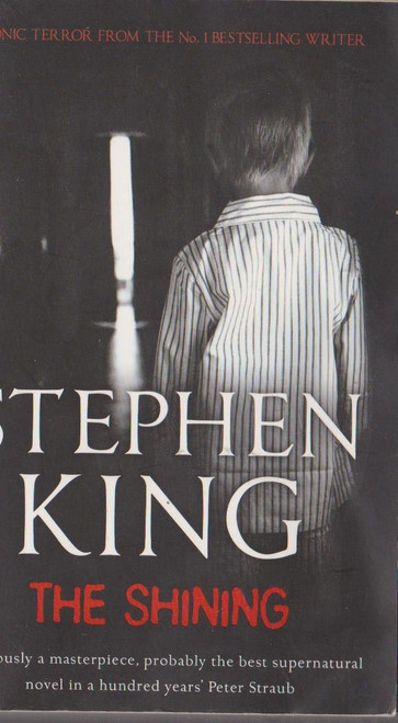 King, Stephen / The Shining