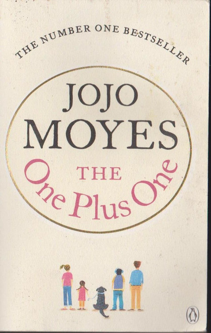 Moyes, Jojo / The One Plus One
