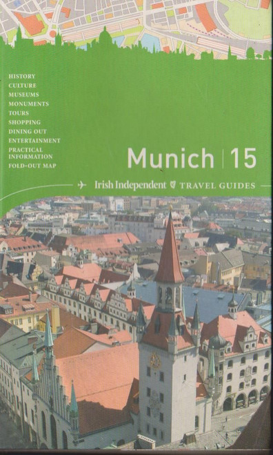 Irish Independent Travel Guide Munich
