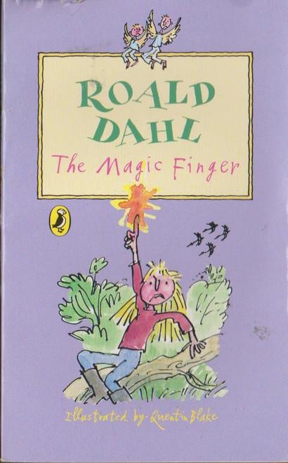 Dahl, Roald / The Magic Finger