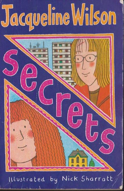 Wilson, Jacqueline / Secrets