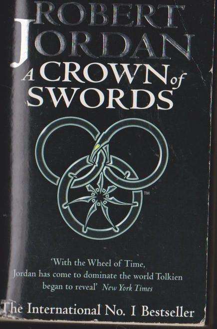 Jordan, Robert / A Crown of Swords (Wheel of Time 7)