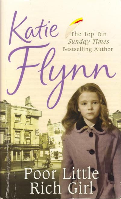 Flynn, Katie / Poor Little Rich Girl
