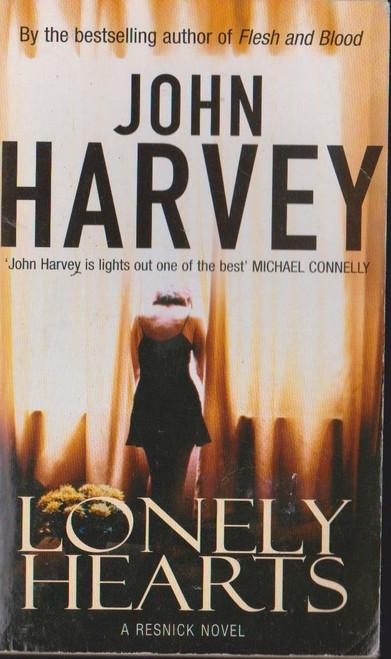 Harvey, John / Lonely Hearts