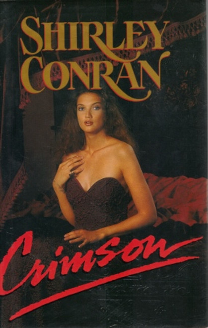 Conran, Shirley / Crimson