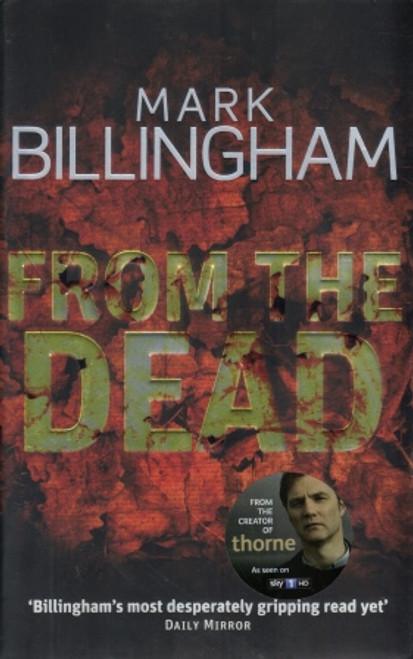 Billingham, Mark / From the Dead
