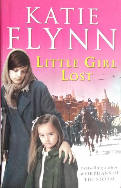 Flynn, Katie / Little Girl Lost
