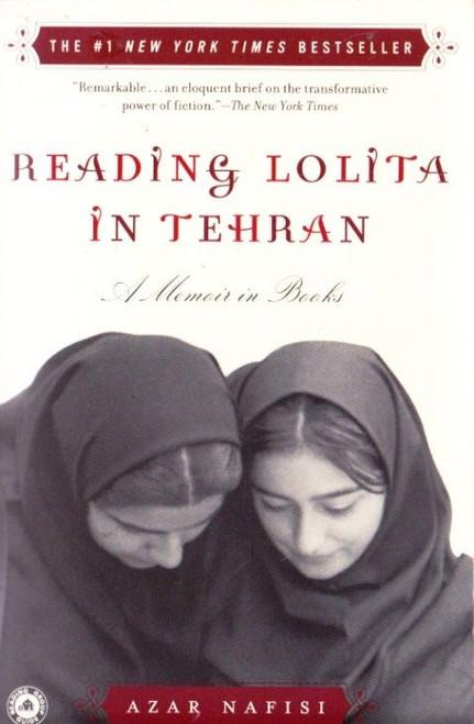 Nafisi, Azar / Reading Lolita in Tehran