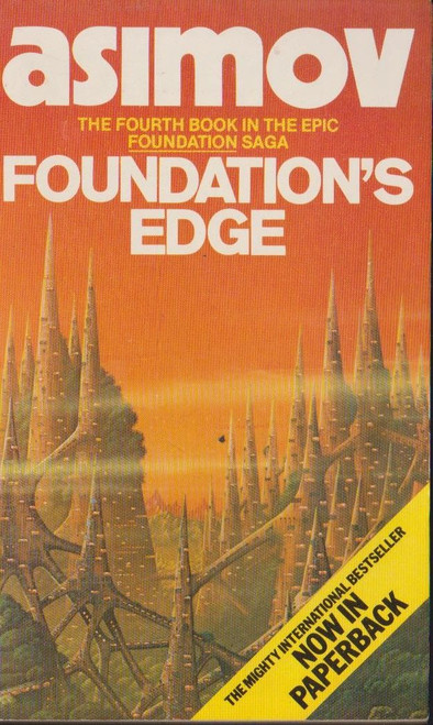 Asimov, Isaac / Foundations Edge