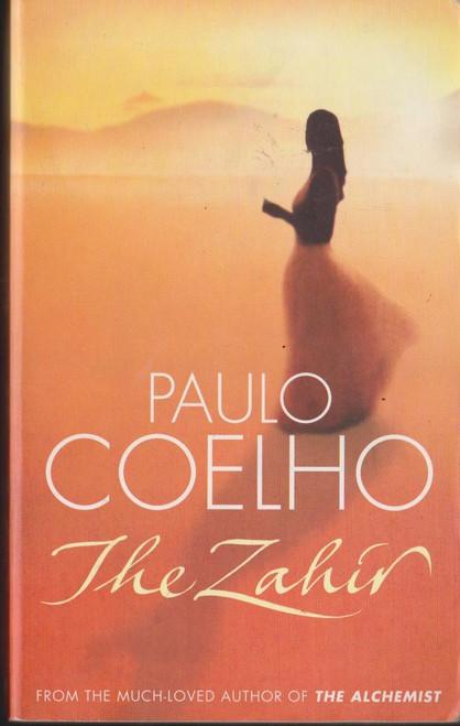 Coelho, Paulo / The Zahir