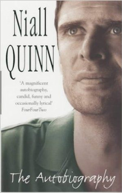 Quinn, Niall / The Autobiography