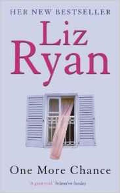 Ryan, Liz / One More Chance