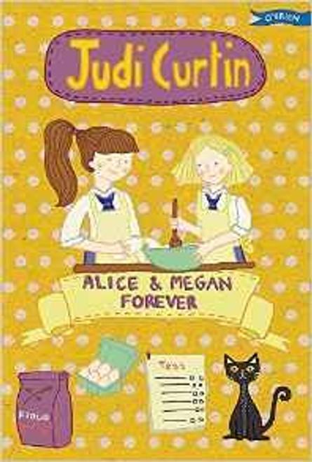 Curtin, Judi / Alice & Megan Forever
