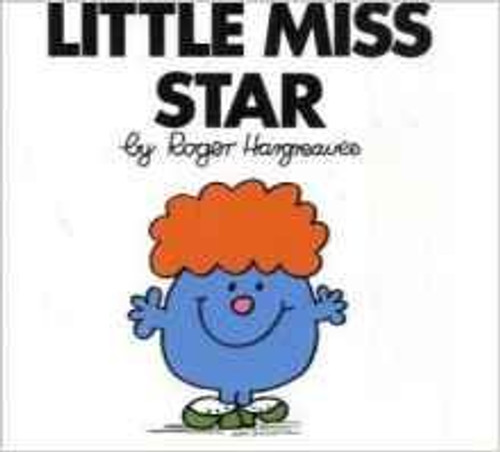 Mr Men and Little Miss, Little Miss Star