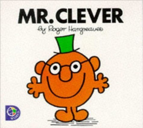 Mr Men and Little Miss, Mr. Clever