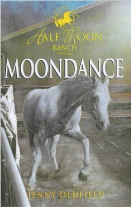 Oldfield, Jenny / Moondance