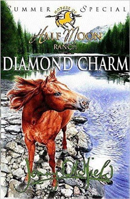 Oldfield, Jenny / Diamond Charm