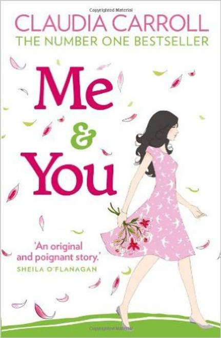 Carroll, Claudia / Me and You