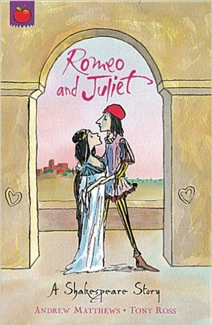 Matthews, Andrew / Romeo And Juliet: Shakespeare Stories for Children